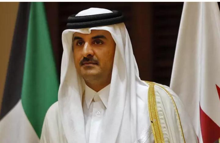 MEMO: لهذه الأسباب لن يحضر أمير قطر قمة الرياض