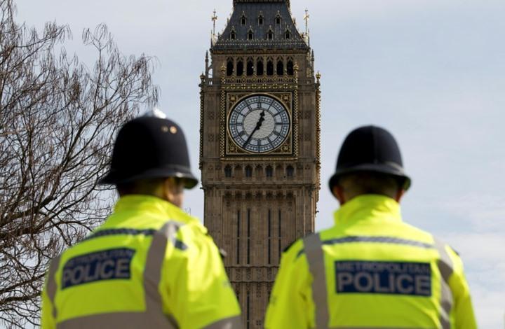 مفاجأة: منظمات بيئية ضمن قائمة التطرف للشرطة البريطانية