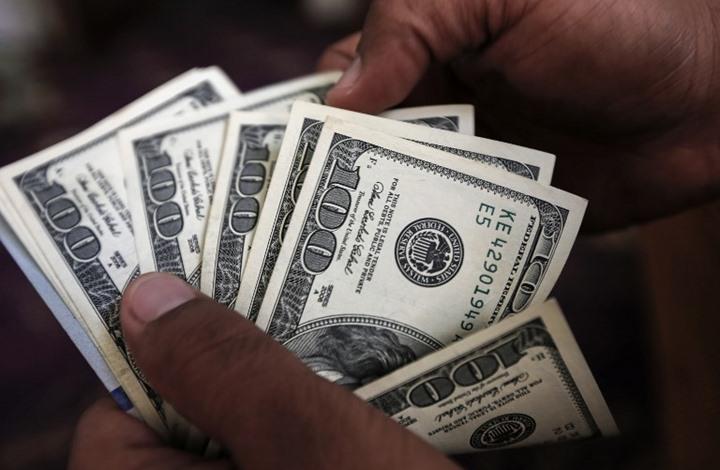 ارتفاع الدولار قبيل تصويت الكونغرس على مساءلة ترامب