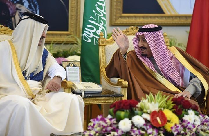 السعودية تصرّ على شروطها لحل الأزمة الخليجية وتلوم قطر