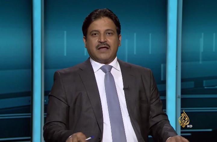"""علي الظفيري يستقيل من """"الجزيرة"""".. هل تم اعتقاله بالسعودية؟"""