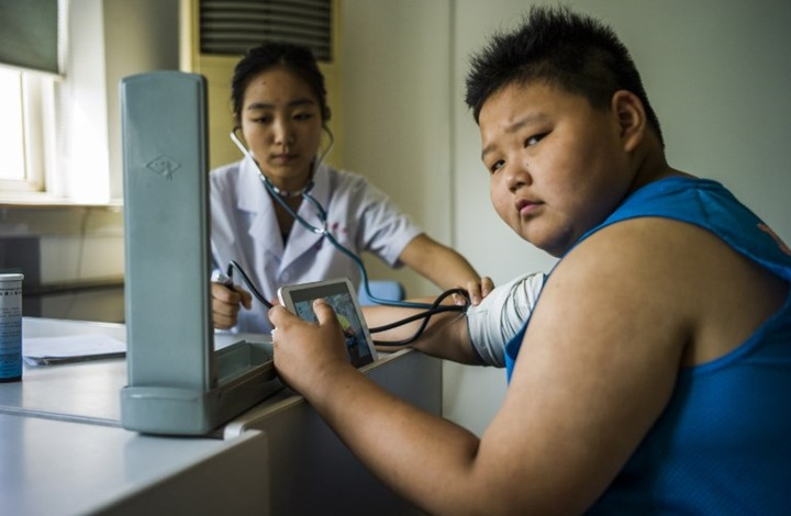 زيادة الوزن تجعلك أكثر عرضة لخطر الإصابة بالسرطانات