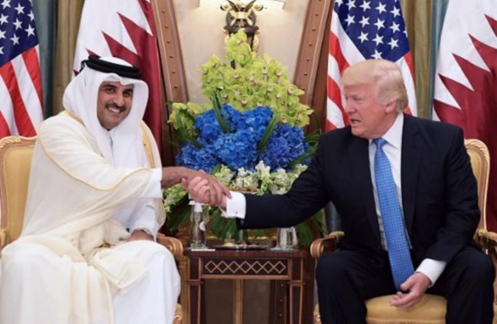معهد واشنطن: كيف تنظر أمريكا للأزمة الخليجية مع قطر؟