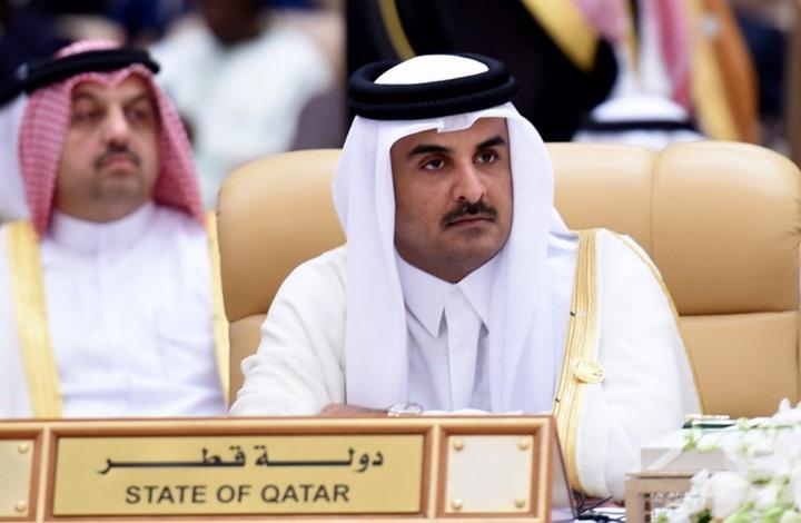 هكذا ردت الدوحة على بيان الرياض بشأن الأزمة الخليجية