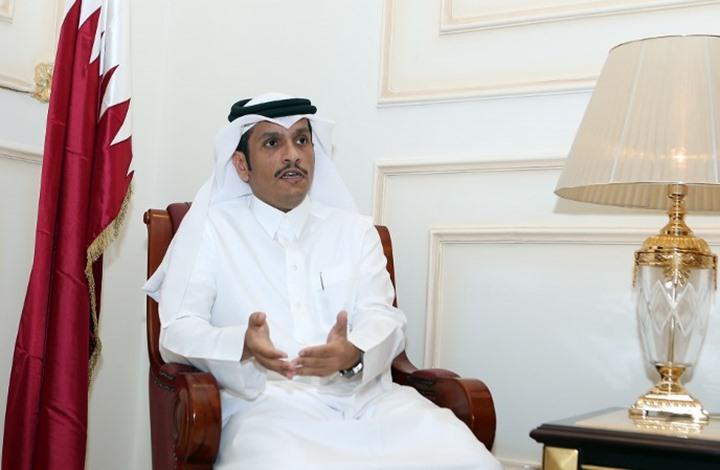 قطر ترحب بالتقارب التركي مع مصر والسعودية.. ماذا عن إيران؟