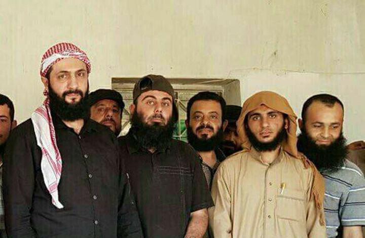"""واشنطن تدرج """"هيئة تحرير الشام"""" على لائحة الإرهاب"""