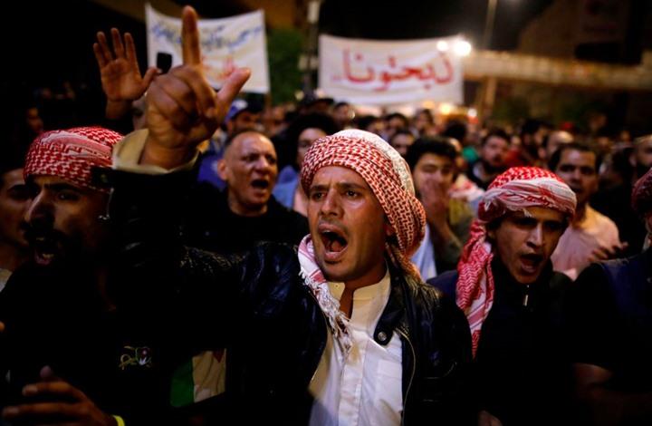 تقدير إسرائيلي: الأردن انضم لبؤر عدم الاستقرار في المنطقة