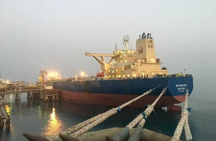رغم الاحتجاجات.. العراق يؤكد استقرار إنتاج وتصدير النفط
