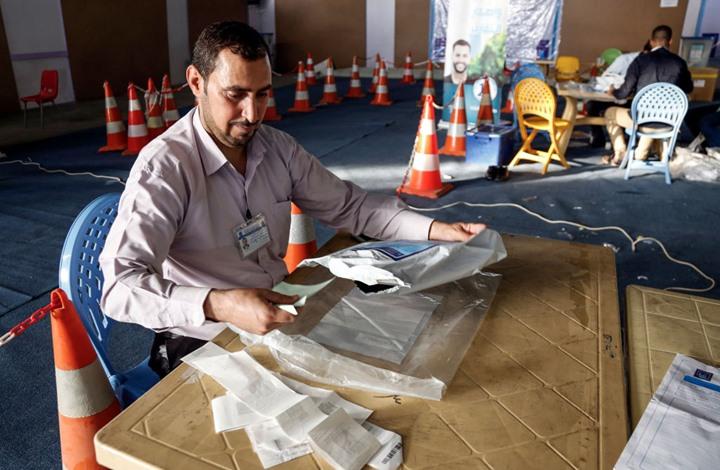حكومة العراق تنفي تسليم مفوضية الانتخابات قوائم الجالية