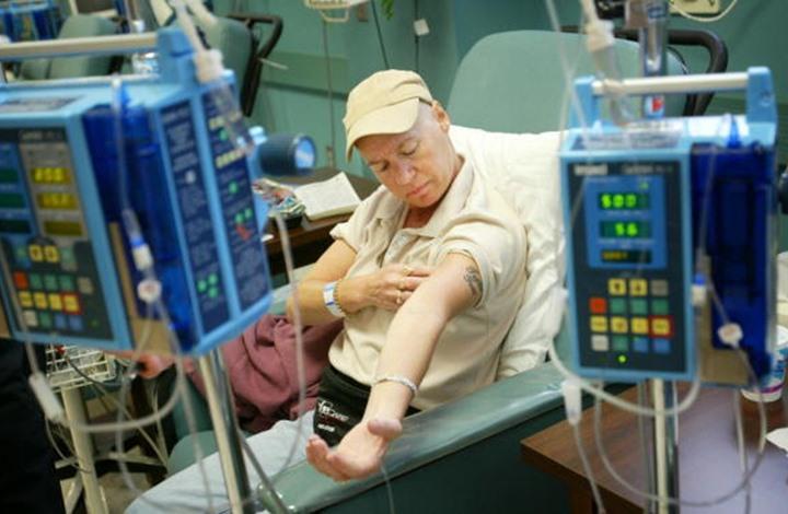 العلماء يتوصلون لآلية جديدة تقلل وقت علاج السرطان وكلفته