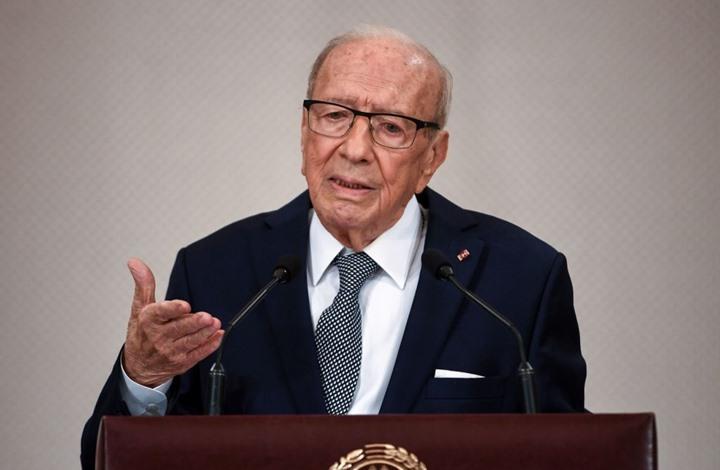 حرب التسريبات تشعل الساحة السياسية بتونس (شاهد)
