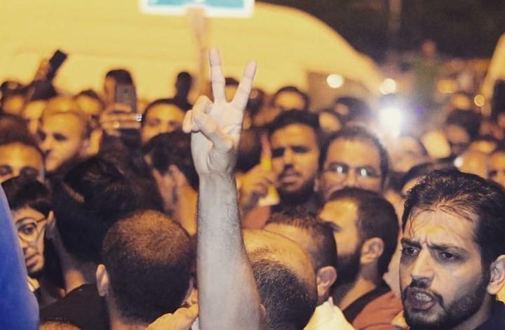 الأردن على صفيح ساخن.. رياح الاحتجاجات تهب بكل مكان (شاهد)