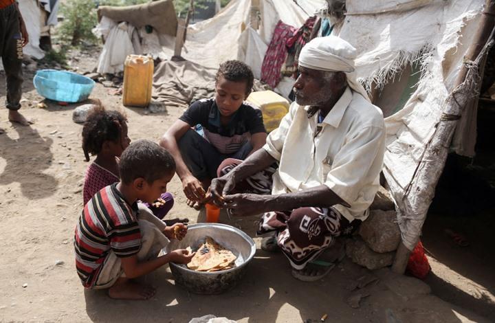 الصحة العالمية تحذر: الوضع الصحي بالحديدة هو الأسوأ باليمن