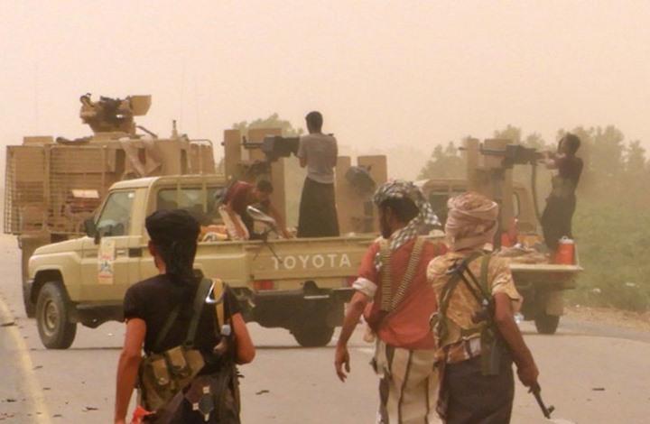 تصعيد بالحديدة وتبادل للاتهامات بين الحوثيين والجيش اليمني
