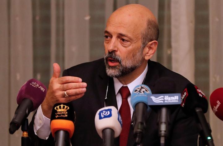 سفير إسرائيلي سابق للرزاز: هل تقبلون بتحويل الأردن لفلسطين؟