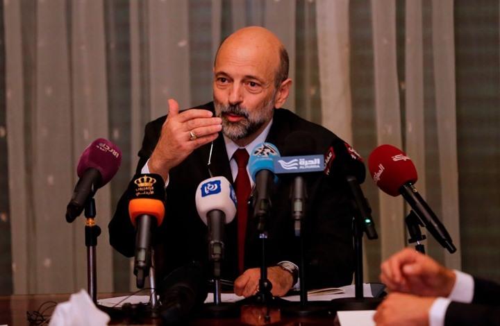 الحكومة الأردنية تتعهد بإنهاء أزمة إضراب المعلمين خلال يومين