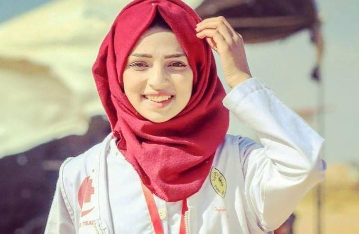فلسطين حزينة.. هذا ما قالته رزان النجار قبل استشهادها (شاهد)