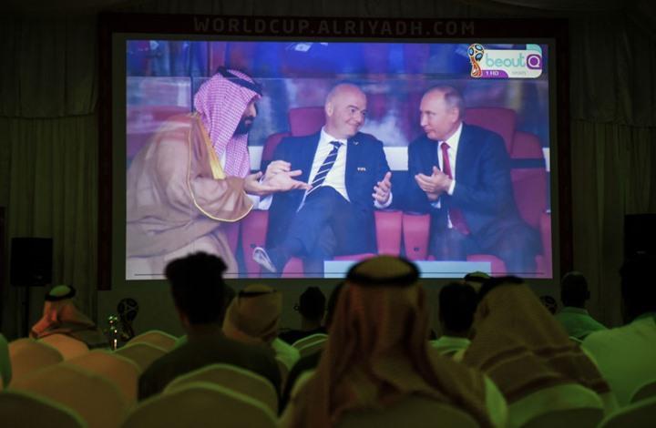 بوتين يهاتف ابن سلمان للمرة الثانية في أسبوع.. ما السبب؟