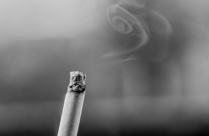 دراسة: التدخين يجعلك تبدو أكبر سنا مما أنت عليه