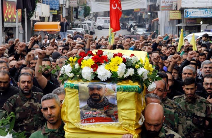 """اليمن يحتج رسميا للبنان بشأن دعم """"حزب الله"""" للحوثيين"""