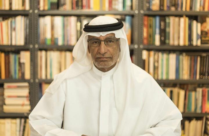 أكاديمي إماراتي: تطورات إيجابية في الأزمة الخليجية قريبا
