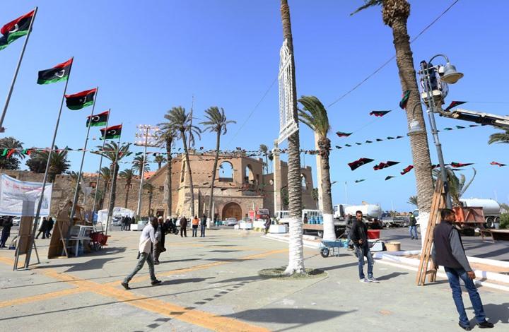 ماذا وراء إرسال قوات بريطانية إلى ليبيا الآن؟