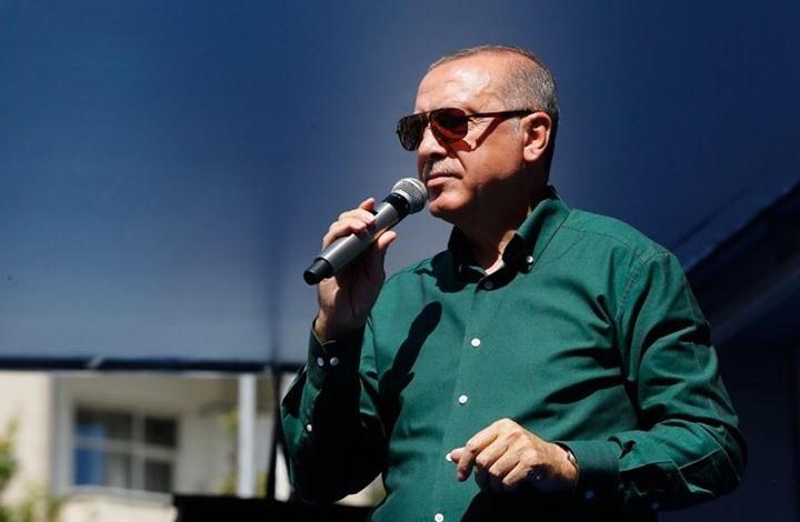 أردوغان يصرح بذكرى الانقلاب الفاشل.. هذا ما قاله