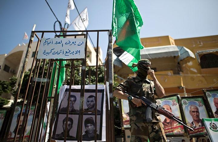 القسام تكشف تسجيلا صوتيا لجندي إسرائيلي أسير لديها (شاهد)