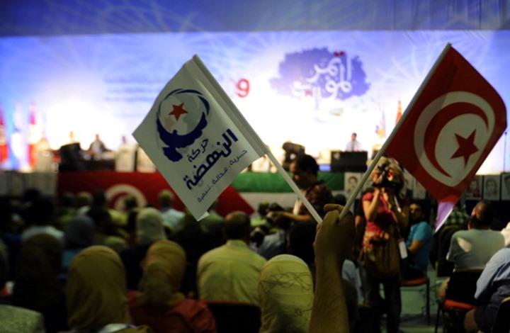 قيادي بالنهضة: سندعم المرشح قيس سعيد بانتخابات الرئاسة