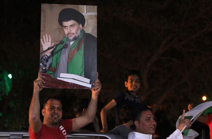"""هكذا برر """"الصدر"""" عدم مشاركة تياره باحتجاجات العراق"""