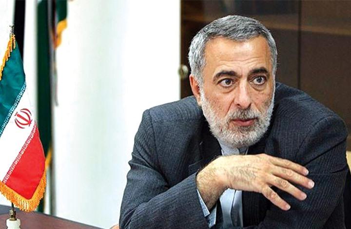 مستشار وزير الخارجية الإيراني: على روسيا ألّا تتدخل بسوريا