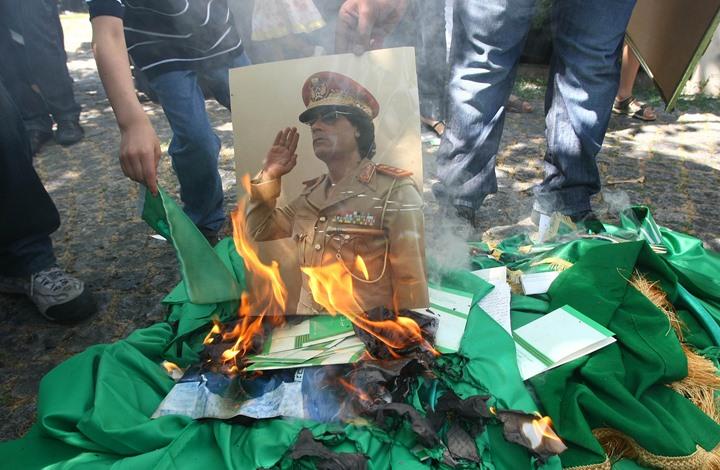 """ليبيا تحتفل بـ""""عيد التحرير"""" من القذافي.. ما الذي تغير؟"""