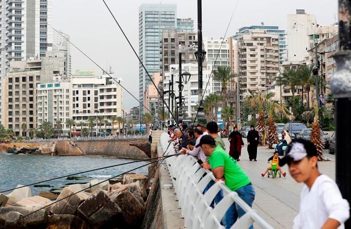 هكذا يعيش اللبنانيون أجواء رمضان في العاصمة بيروت