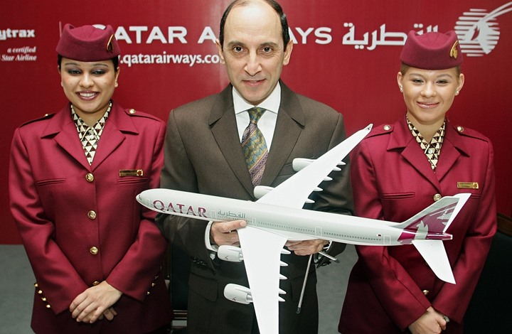 الخطوط الجوية القطرية تعتزم اتخاذ قرارات حاسمة بسبب كورونا