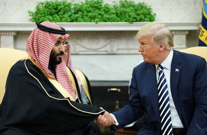 نائب أمريكي: السعودية خطر وليست حليفنا.. هاجم ابن سلمان