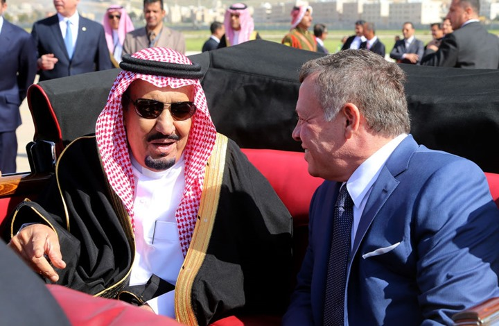 صحيفة إسرائيلية: صراع أردني سعودي على الوصاية بالقدس