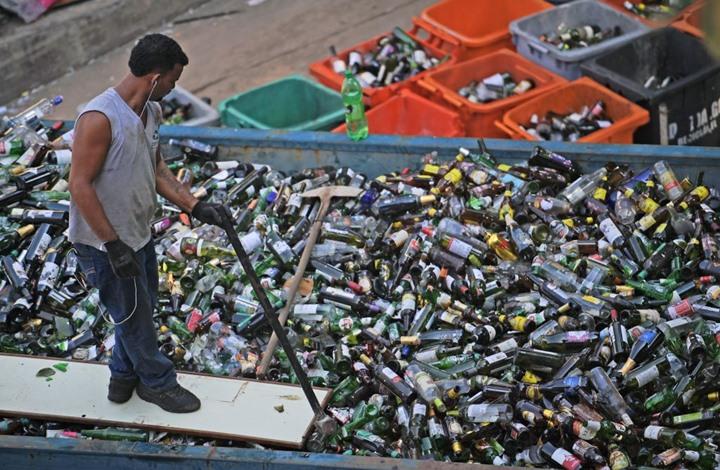لحماية بيئتك.. إليك بدائل تجنبك البلاستيك (إنفوغرافيك)