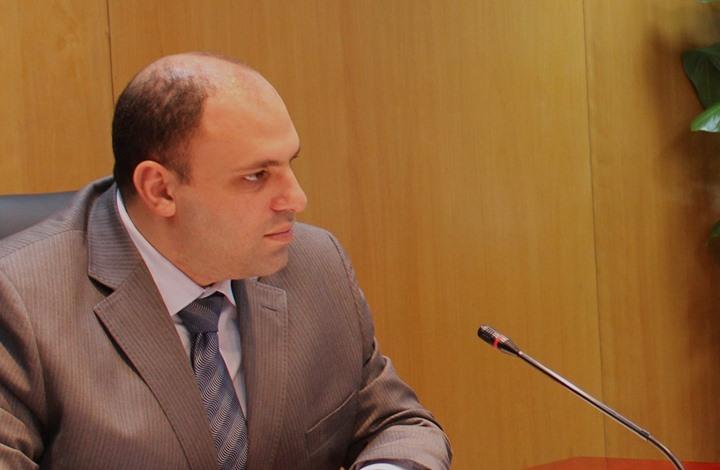 يحيى حامد يعلق على الجدل حول مقاله عن اقتصاد مصر؟ (شاهد)