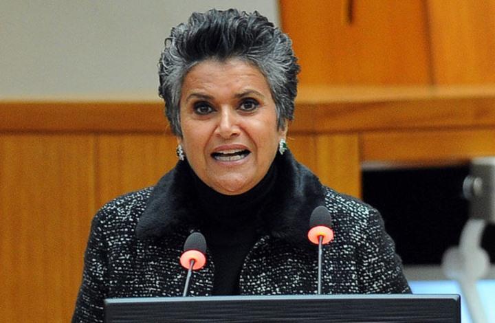 نائبة كويتية تتوعد الوافدين المصريين بقانون جديد