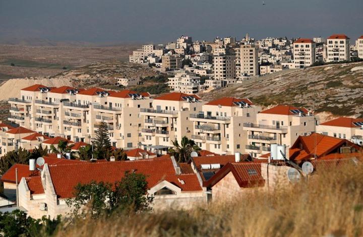 إدانة فلسطينية لمصادقة الاحتلال على مستوطنات جديدة بالضفة