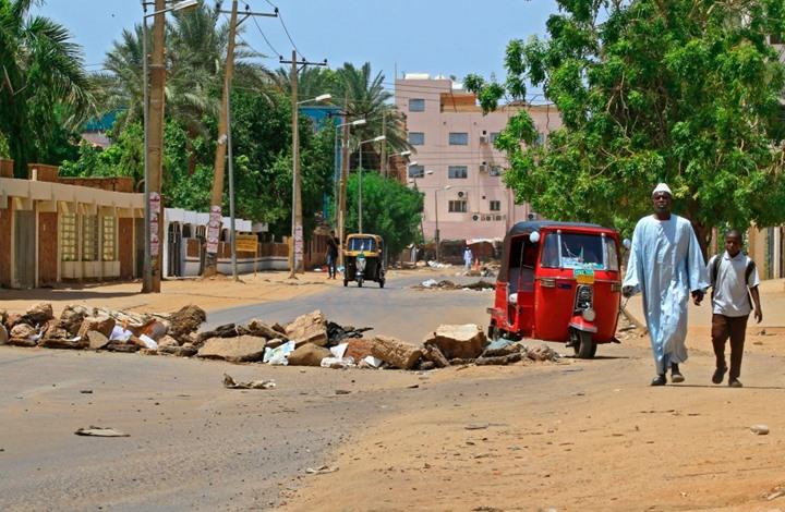"""""""المهنيين السودانيين"""": نرفض أي تسوية تلتف على طموحات شعبنا"""