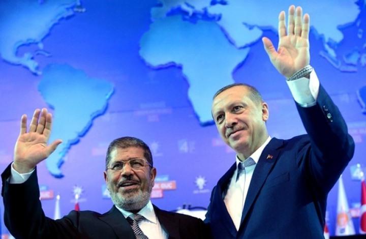 أردوغان يتوقع أن تحقق الأمم المتحدة بملابسات وفاة مرسي