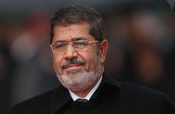 شهود يروون اللحظات الأخيرة في حياة الرئيس مرسي