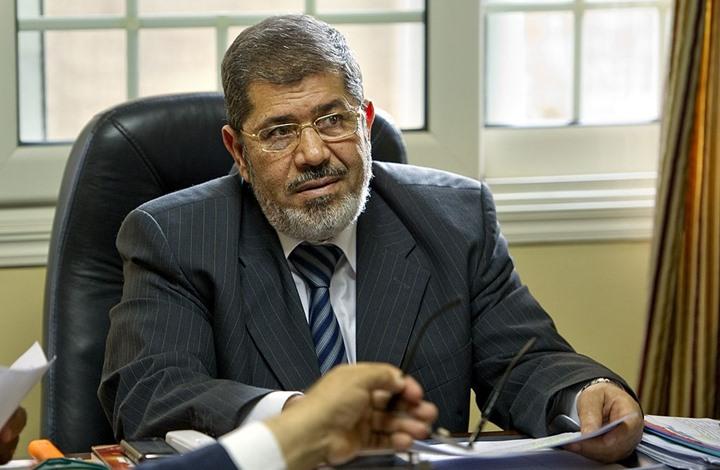 12  منظمة حقوقية عربية ودولية تتهم النظام المصري بقتل مرسي