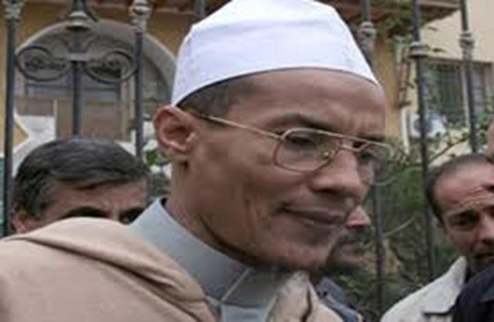 بلحاج: وفاة مرسي جريمة يتحمل مسؤوليتها السيسي والغرب