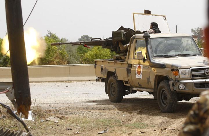 """هل تنفذ """"الوفاق"""" عملية عسكرية في """"بني وليد"""" لطرد قوات حفتر؟"""