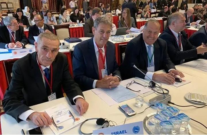برلمانيون إسرائيليون يلتقون بممثلي 4 دول عربية بمؤتمر دولي