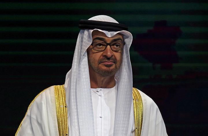 """""""عربي21"""" تنشر النص الكامل لتقرير نيويورك تايمز عن ابن زايد"""