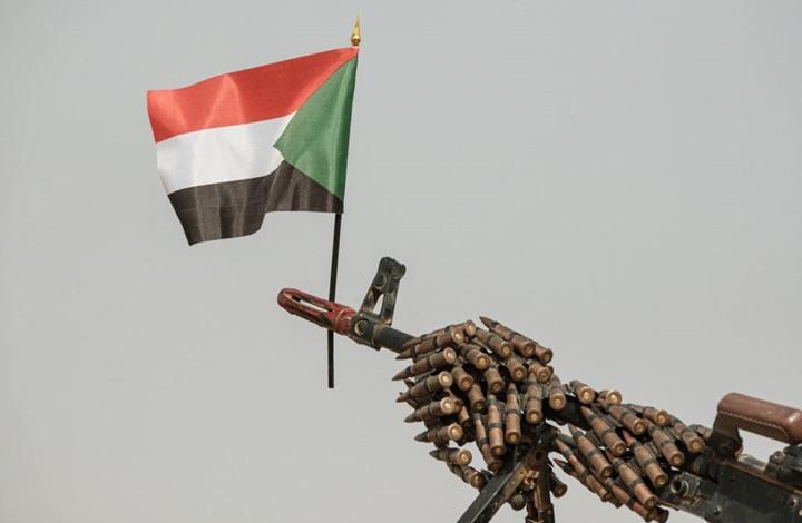 السلطة الانتقالية في السودان تجدد شكوى قديمة ضد مصر