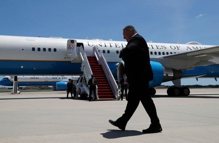 بومبيو يزور قبرص اليونانية وسط التوترات مع تركيا.. بهذا الموعد